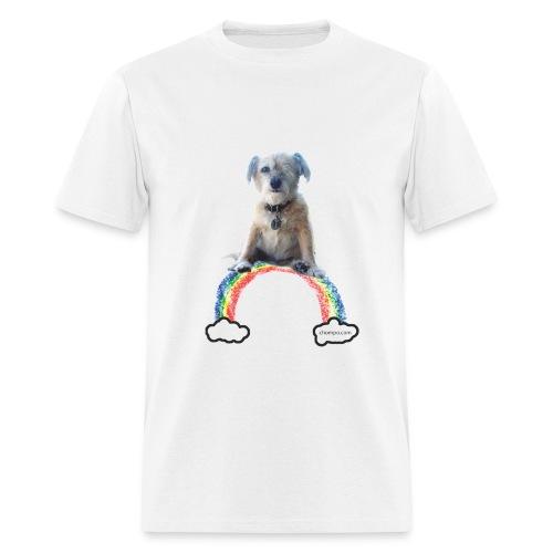 Chompo's In Rainbowland ADULT - Men's T-Shirt