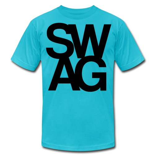 Sq Swag - Men's  Jersey T-Shirt