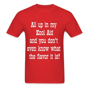 Kool Aid - Men's T-Shirt