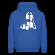 Hoodies ~ Men's Hoodie ~ Mother Teresa Hoodie