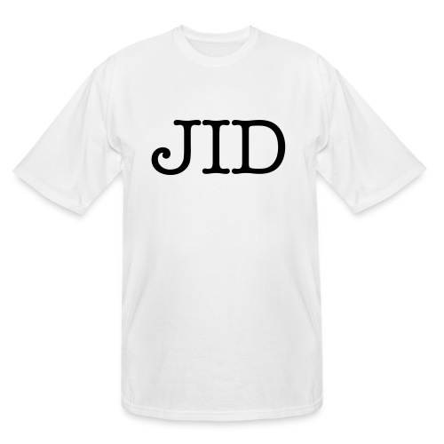 JID s white - Men's Tall T-Shirt