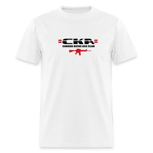 =CKA= Light T-Shirt - Men's T-Shirt