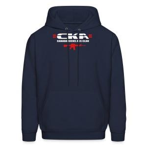 =CKA= Hoodie - Men's Hoodie