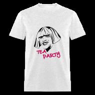 T-Shirts ~ Men's T-Shirt ~ Tea Party