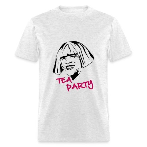 Tea Party - Men's T-Shirt