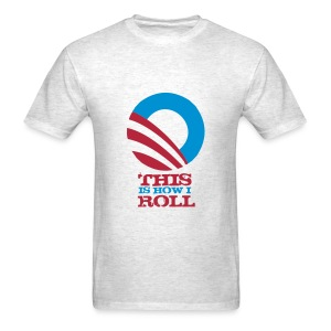 This Is How I Roll (v.1) - Men's T-Shirt