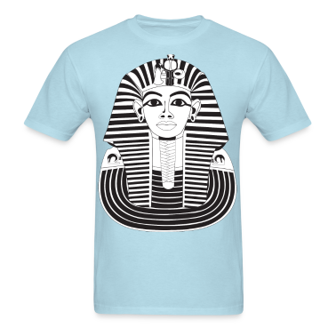 Egyptian Pharaoh T-Shirts