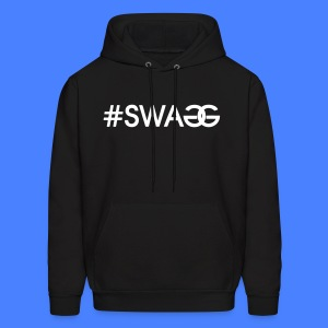 #SWAGG Hoodies - stayflyclothing.com - Men's Hoodie