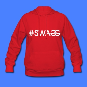 #SWAGG Hoodies - stayflyclothing.com - Women's Hoodie
