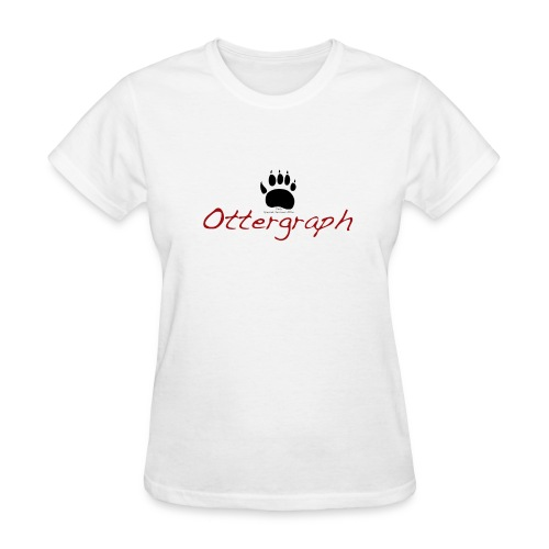 Ottergraph Women's Tshirt - Women's T-Shirt