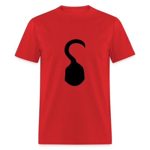 Hook - Men's T-Shirt