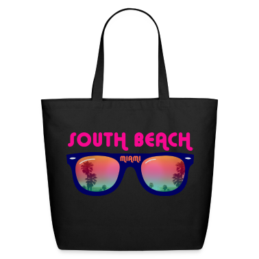 South Beach Miami sunglasses Bags