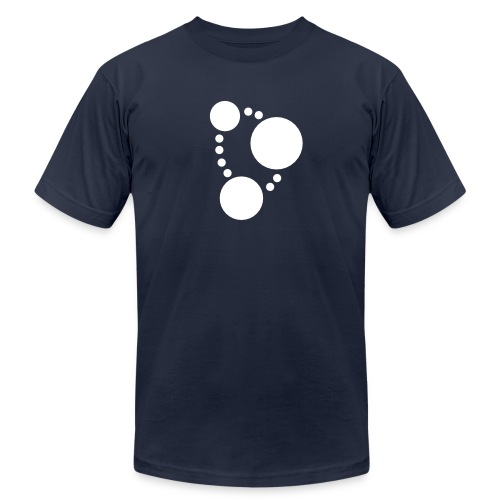 Hero Dude - Men's Fine Jersey T-Shirt