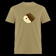 T-Shirts ~ Men's T-Shirt ~ [pareidolia]
