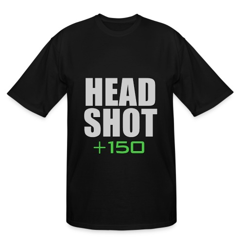 Reppin' COD - Men's Tall T-Shirt