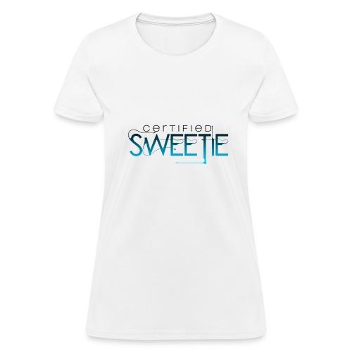 13 - Women's T-Shirt