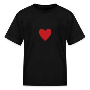 Child's Heart - Kids' T-Shirt