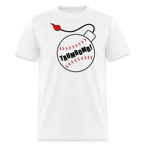 TrumBomb v1 - Men's T-Shirt