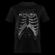 T-Shirts ~ Men's T-Shirt ~ All in Vein Itis T-Shirt