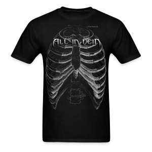 All in Vein Itis T-Shirt - Men's T-Shirt