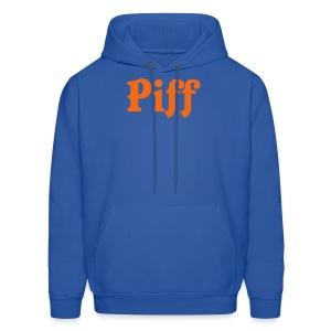 PIFF - Men's Hoodie
