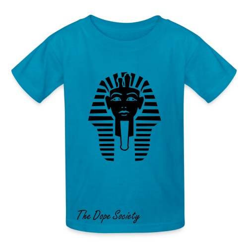 King Tut Swag - Kids' T-Shirt