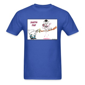 Poppo Pop - Men's T-Shirt