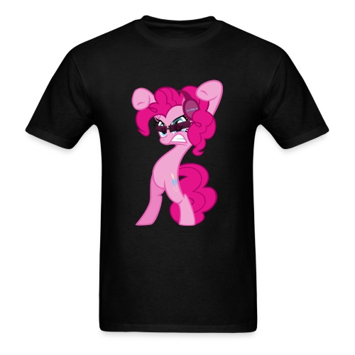 DJ PINK-3 - Men's T-Shirt