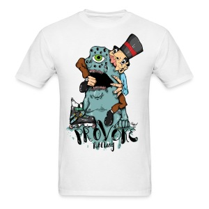 Monster - Men's T-Shirt