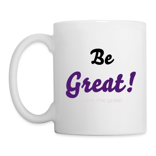 Great Mug! - Coffee/Tea Mug
