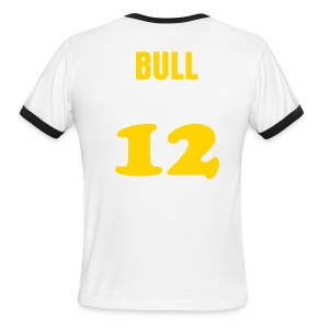 KB Jersey - Men's Ringer T-Shirt
