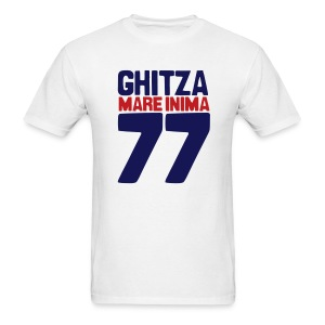 Gheorghe Muresan GHITZA 2-color T-Shirt - Men's T-Shirt