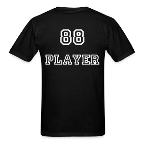 88 Player - Men's T-Shirt