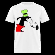 T-Shirts ~ Men's T-Shirt ~ gooby mens shirt