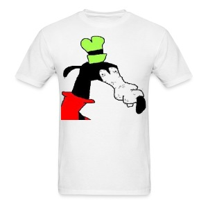gooby mens shirt - Men's T-Shirt