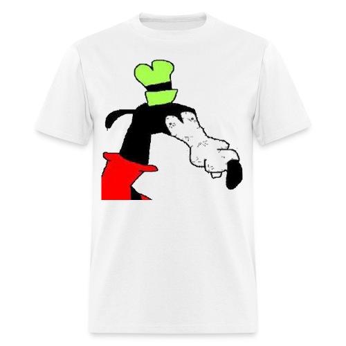gooby mens shirt - Men's T-Shirt