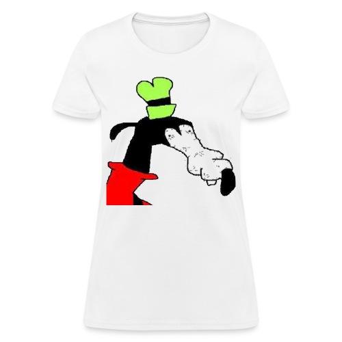 gooby womens shirt - Women's T-Shirt