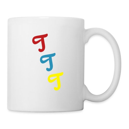 TTT Coffee mug - Coffee/Tea Mug