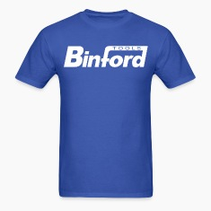 Binford Tools (home improvement) T-Shirts
