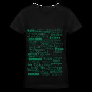 T-Shirts ~ Women's V-Neck T-Shirt ~