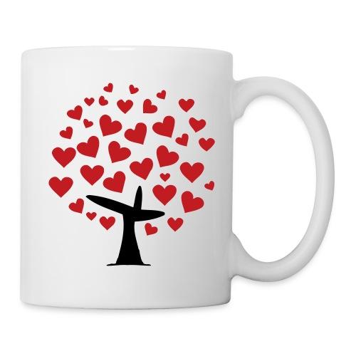Cup - Coffee/Tea Mug