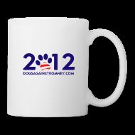 Mugs & Drinkware ~ Coffee/Tea Mug ~ Official Dogs Against Romney