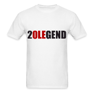 T-Shirts ~ Men's T-Shirt ~ 20legend