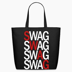 SWAG TWO COLOR VECTOR Bags
