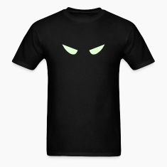 Eyes of the Bat (glows in the dark)