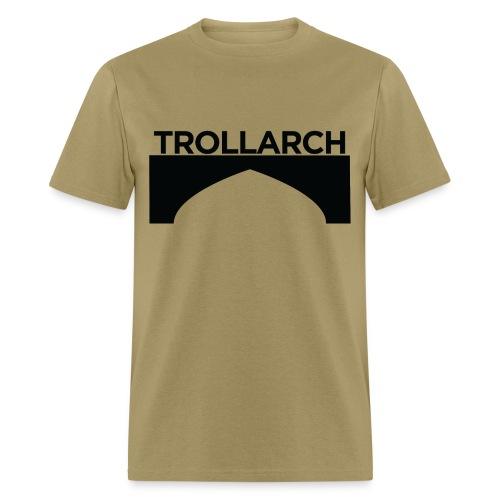 Trollarch Staff Standard - Men's T-Shirt