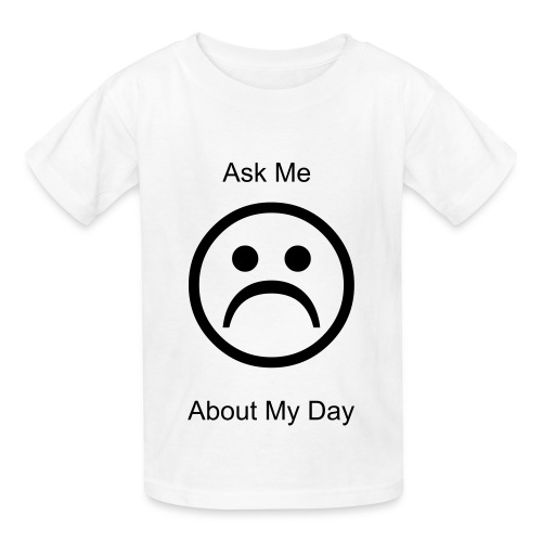 For the Two Year Old in Your Life - Kids' T-Shirt