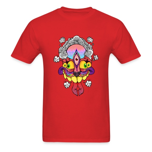 HIGH FLYIN O.G. TEE - Men's T-Shirt