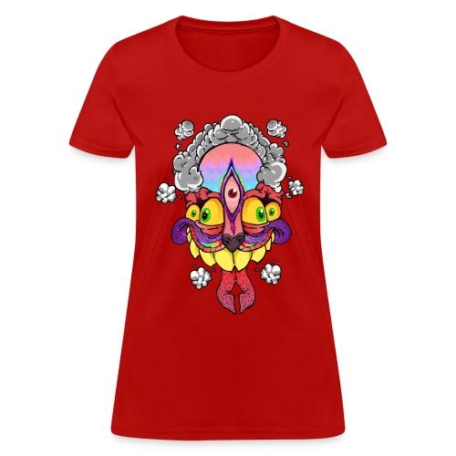 HIGH FLYIN OG WOMENS TEE - Women's T-Shirt