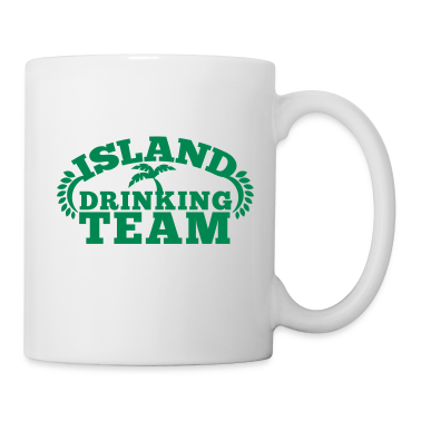 island drinking team great for a Holiday shirt Gift
